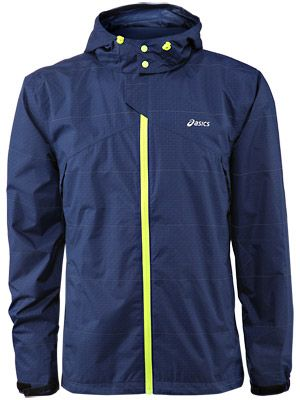 Asics Men's Storm Shelter Jacket
