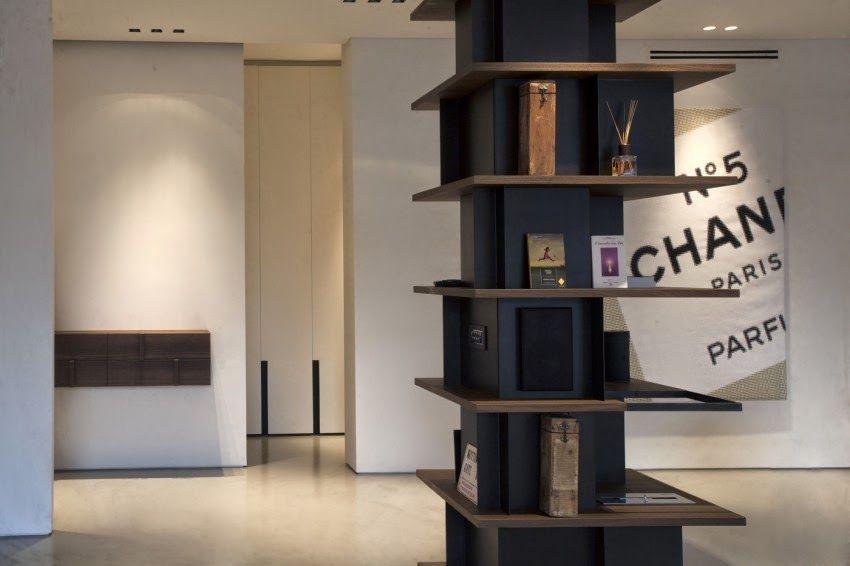Arredamento Libreria ~ Parole di case: pilastri libreria home sweet home pinterest