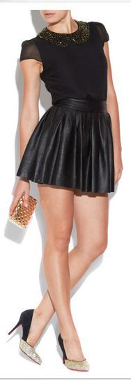 <3 this...everything from ShoeDazzle