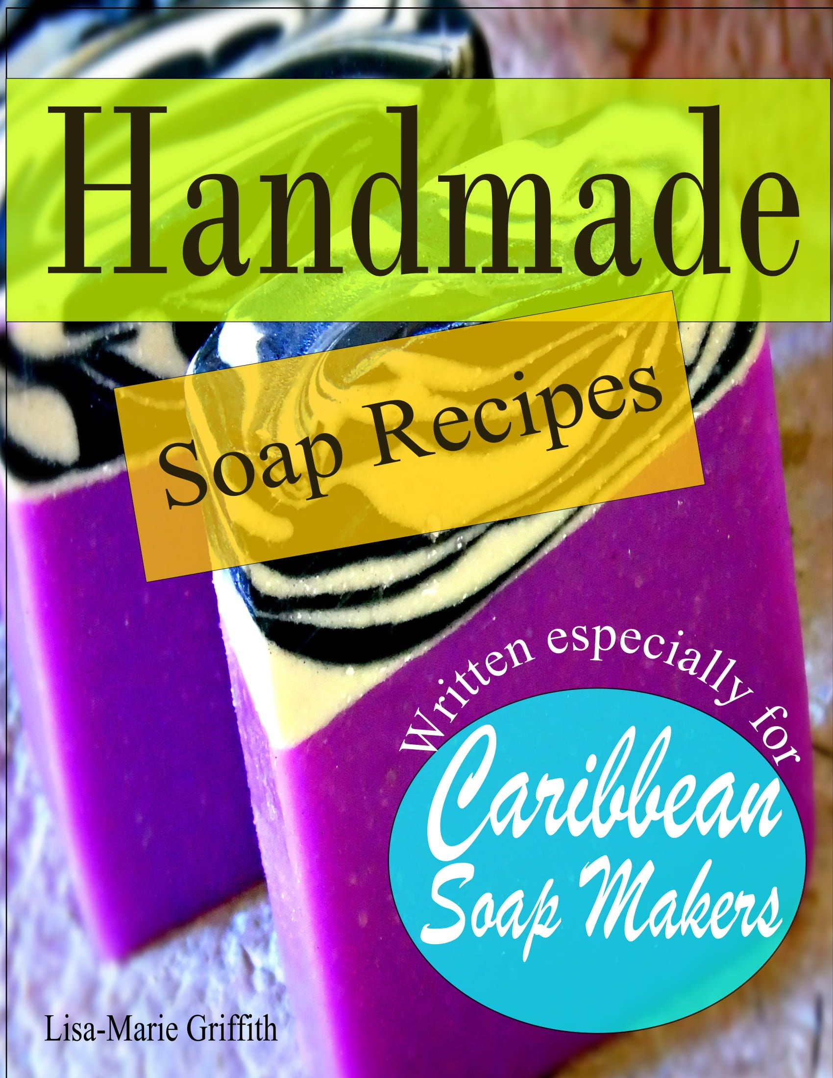 Pin by scents of tobagohandmade soap on cold process soap