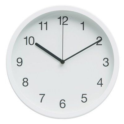 Arospa 10 In Classic Modern Design Wall Clock Wq 9bn9 Xgca Wall Design Wall Clock Modern Design