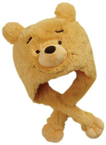 Pillow Pets Authentic Disney Winnie The Pooh, Plush.. see more ...