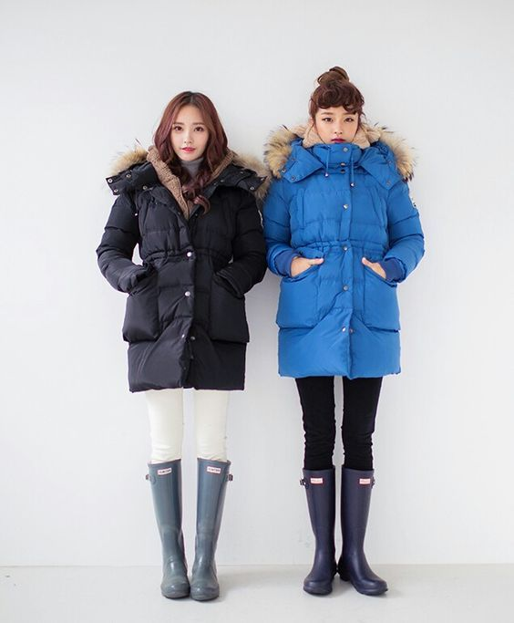 #chuu #style #사랑해츄 #winter