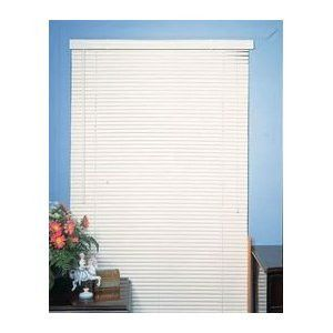 Achim Home Furnishings Morning Star 1 Inch Mini Blinds 19 By 64 Inch White Mini Blinds Vinyl Mini Blinds Blinds