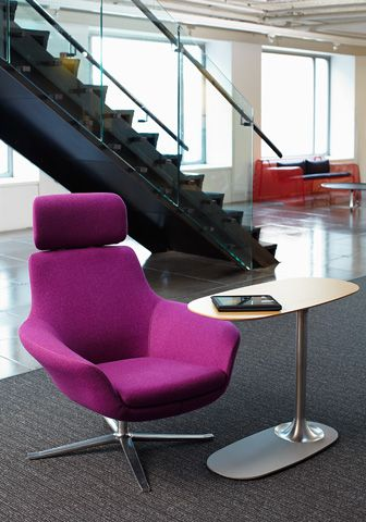 Captivating Bob | Nurture By Steelcase   Healthcare Furniture