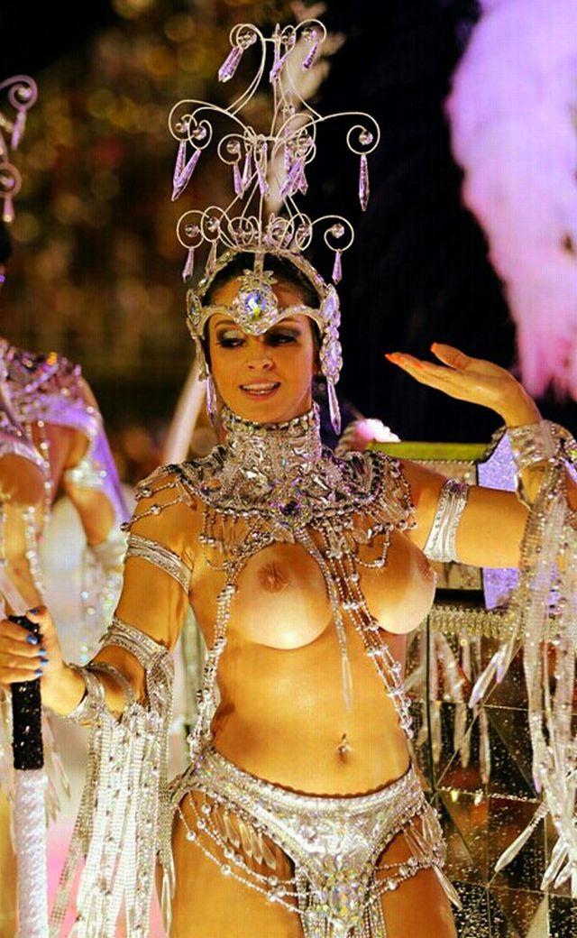 Share your rio de janeiro carnival hot