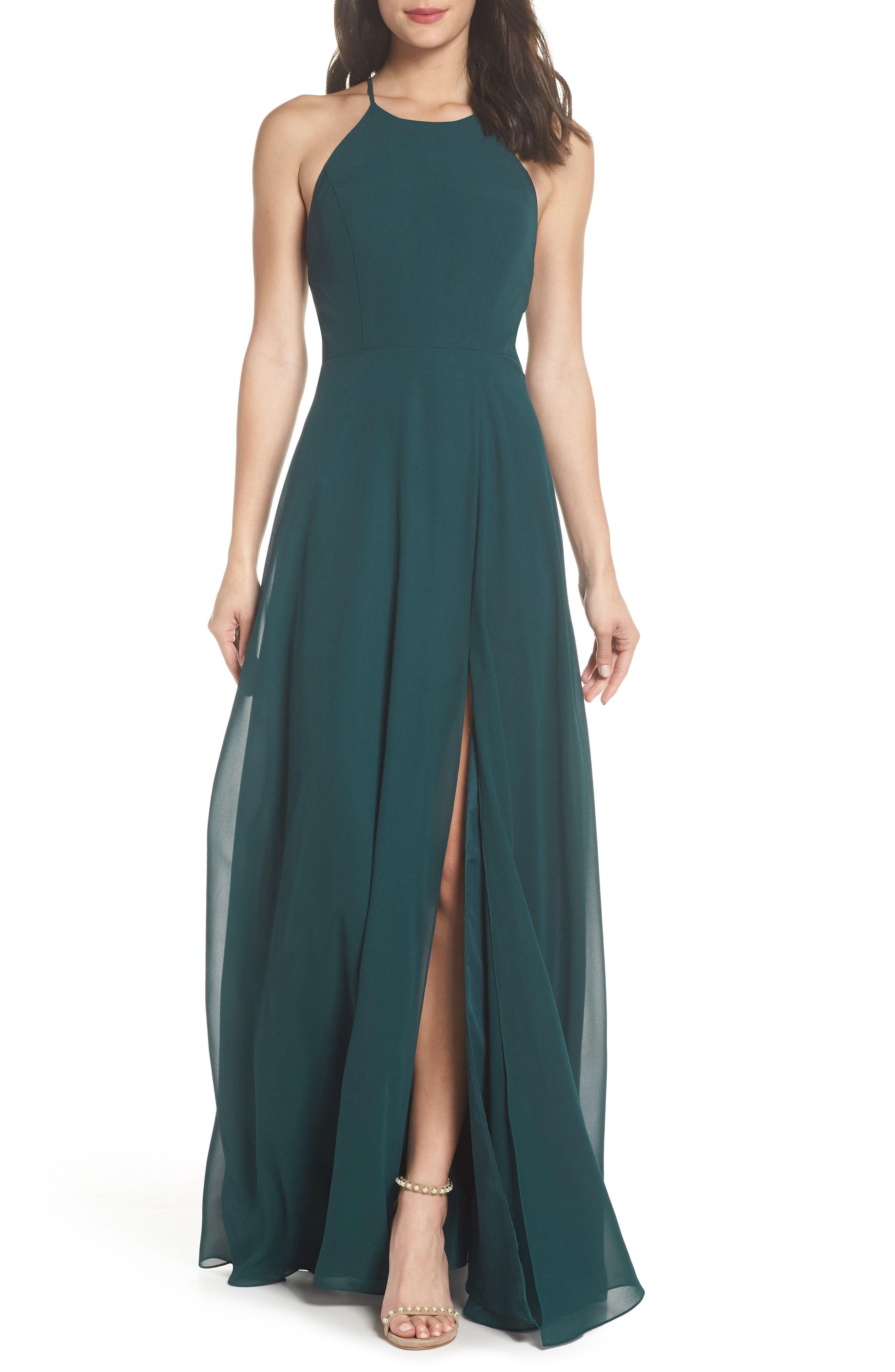 Green bridesmaids dress  Stunning bluegreen bridesmaid dresses Jenny Yoo  Kayla in Caspian