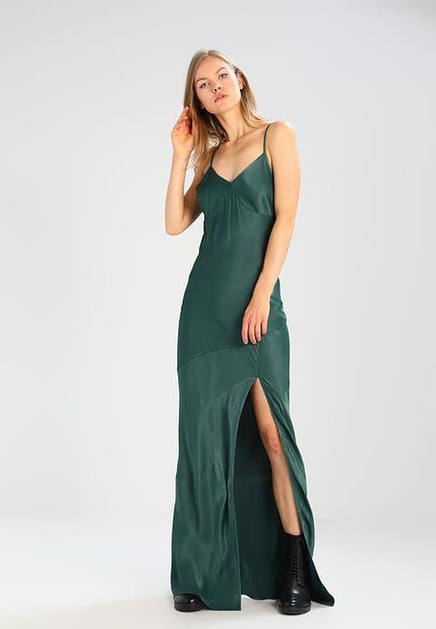 05bbbd43a175 bestil Bik Bok B  B DEFINE - Maxikjoler - emerald green til kr 292 ...