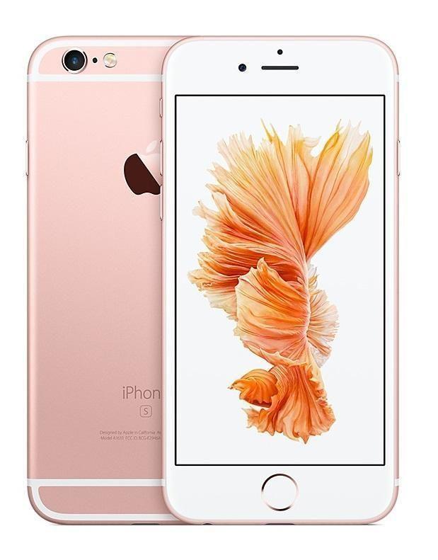 Iphone 6s Iphone 6s Rose Gold Rose Gold Iphone Buy Iphone