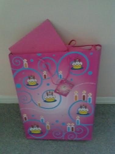 Birthday gift for my friend - News - Bubblews