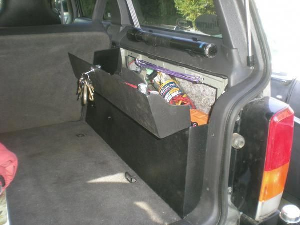 easy to make. i want this!! … trucks Jeep xj mods