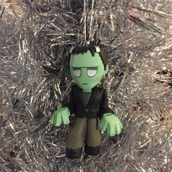 Frankenstein's Monster Funko Horror Classics by BoomBashCrafts