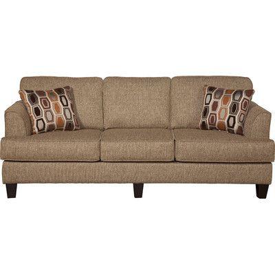 Merveilleux Serta Upholstery Sofa U0026 Reviews | Wayfair