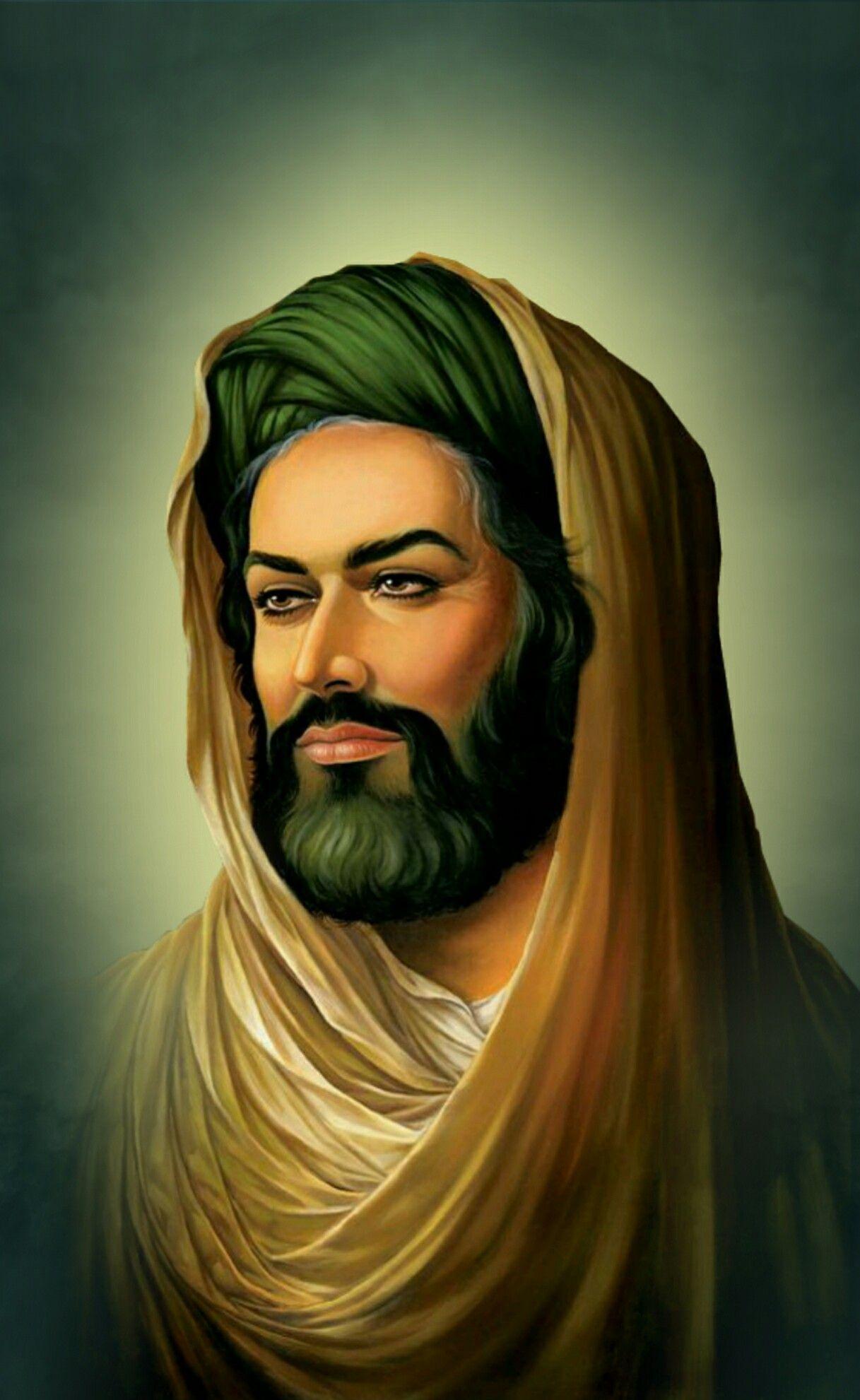 картинки про пророка мухаммеда них либо