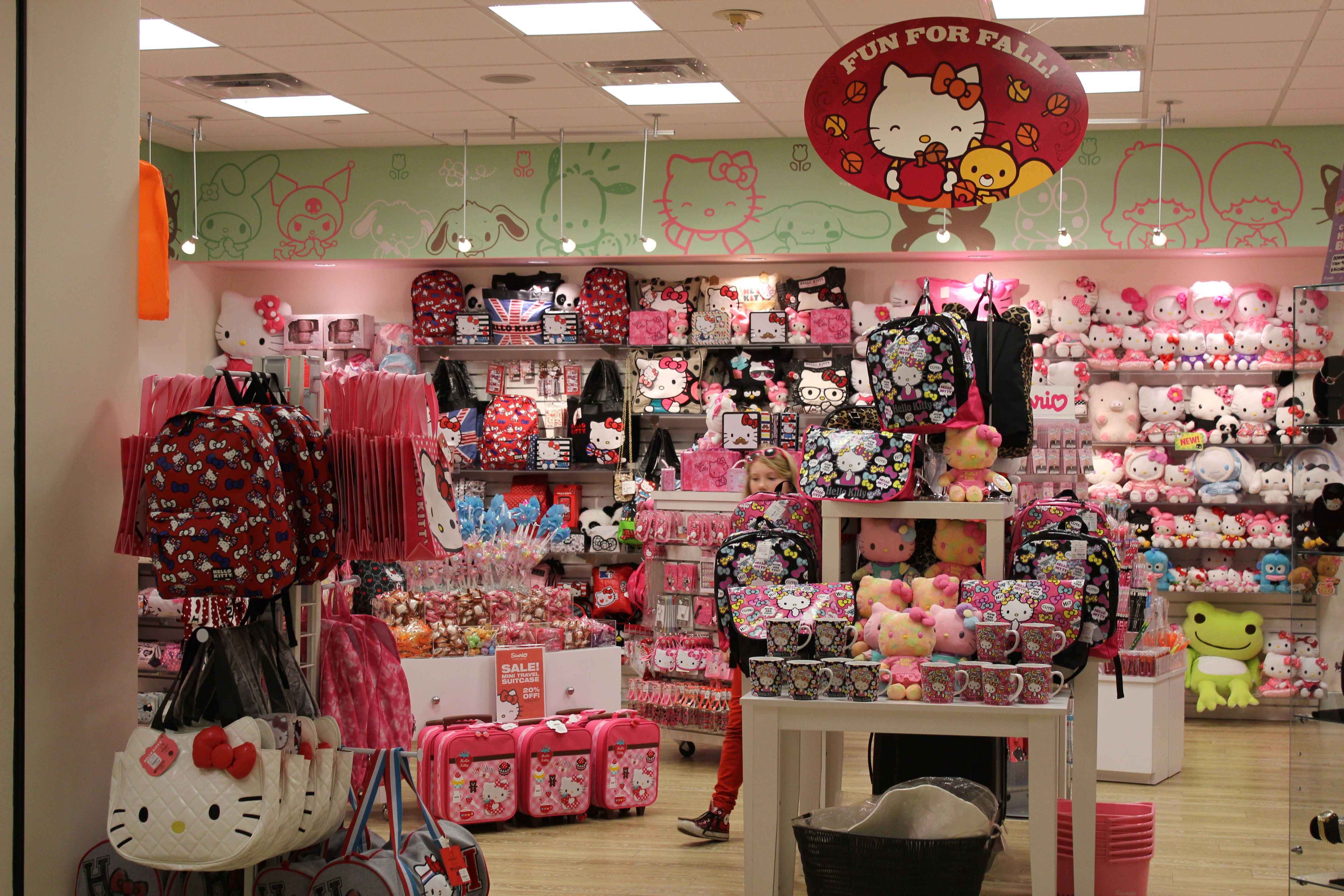 Hello Kitty Airport  Google Search