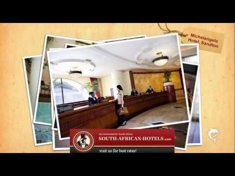 Michelangelo Hotel, Sandton Johannesburg - http://southafricanexperience.com/michelangelo-hotel-sandton-johannesburg/