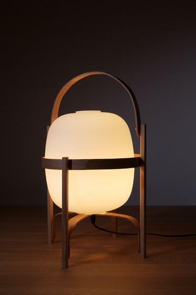 lampe poser cesta lights pinterest santa showroom and gift. Black Bedroom Furniture Sets. Home Design Ideas