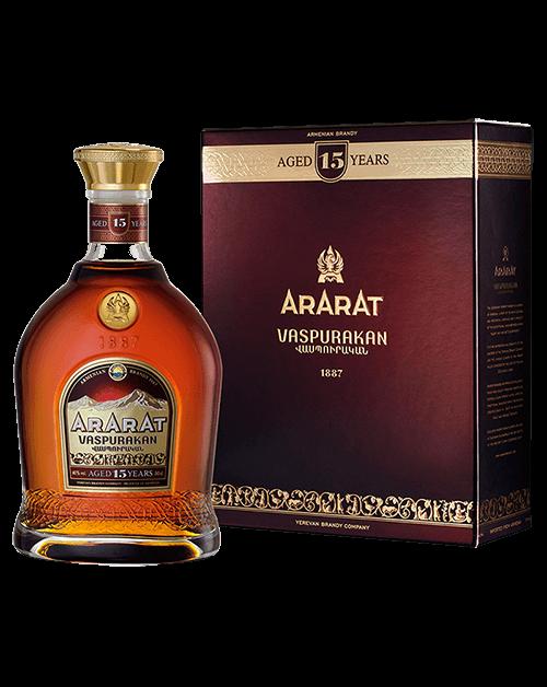 ARARAT BRAND BRANDY ARMENIA 100/% AUTHENTIC