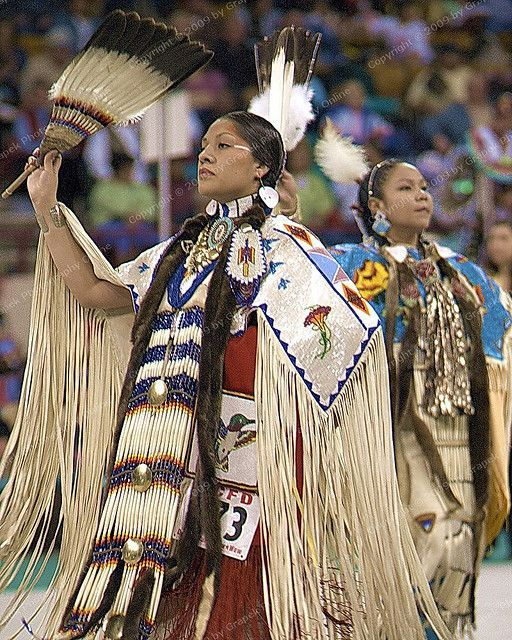 Native Ontario Plants: Native American Women