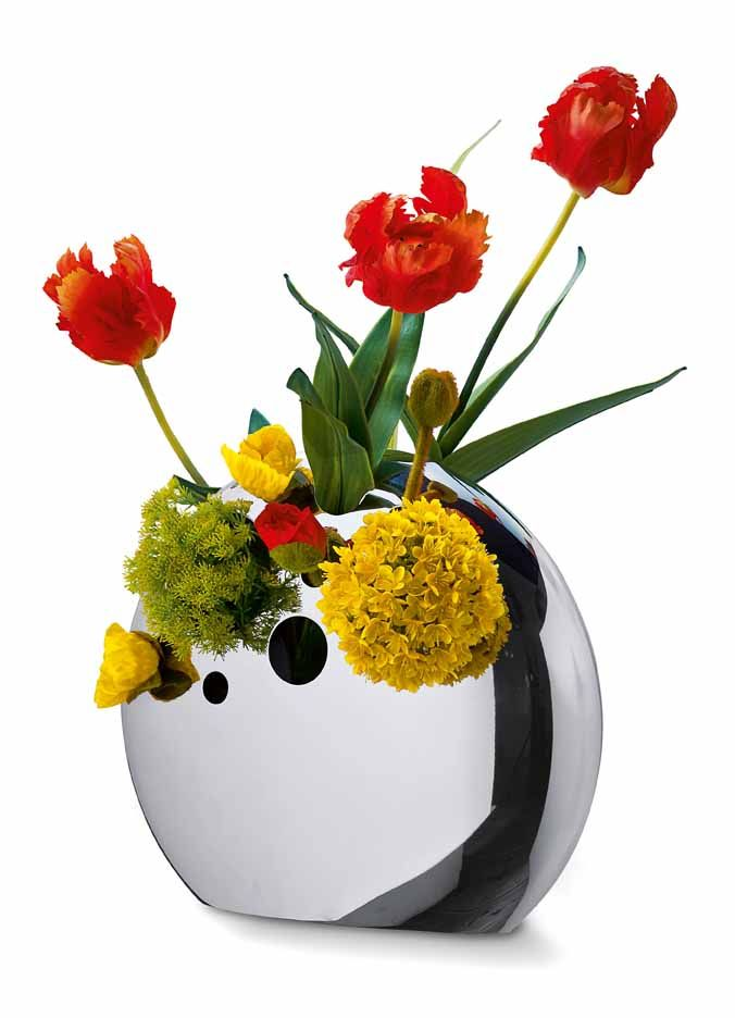 Elegant Moon Vase # By Philippi Great Ideas
