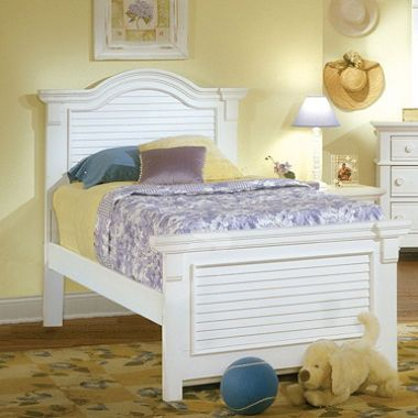 Sterling Bed - Twin. - Sam's Club | Panel bed, Bedroom ...