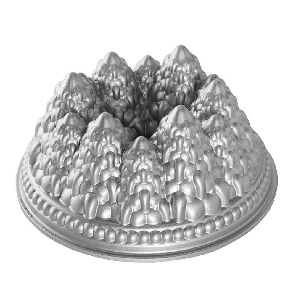 Bundt cake pans for sale - Channel The With This Holiday Tree Bundt Cake Pan From Nordic Ware