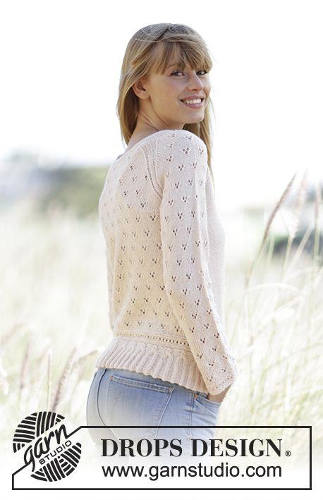 Free Pattern | Punto/Knitting | Pinterest | Tejido, Suéteres y Patrones
