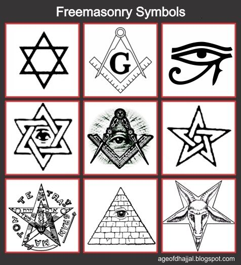 What Are Some Satanic Symbols Bing Images Satanism Occult Arch