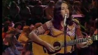 Joan Baez - The Night They Drove Old Dixie Down | Music