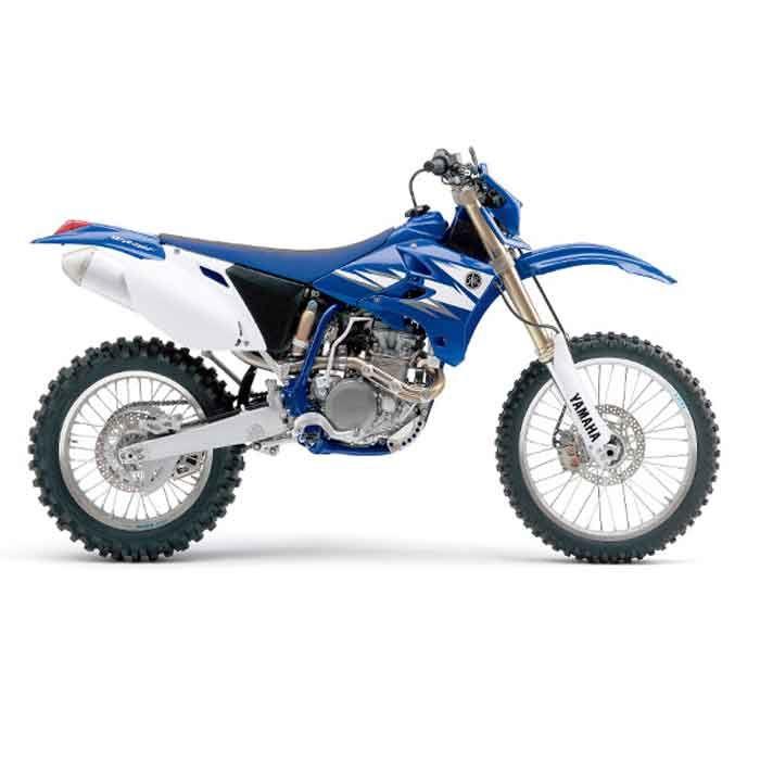 Acerbis Body Kit Yamaha Wr 250f 450f 07 11 Original 11 Yamaha Wr Yamaha Motorcycles Yamaha Motor