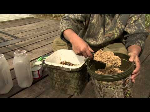 Check out our sloppy spod mix recipes and put more fish on