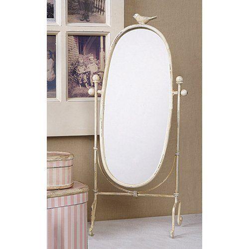 Shabby+Chic+Bathroom+Accessories d725a vintage bathroom mirrors