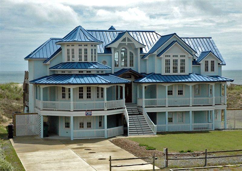 Knockin On Heaven S Doors Beach House Exterior Beach House Style Sale House