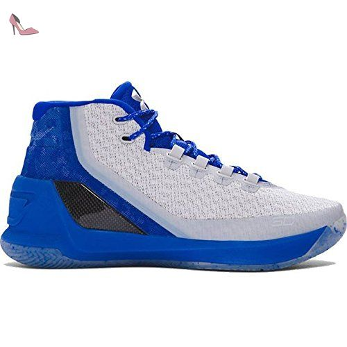 Under Armour Curry 3 - TCC | Steph Curry Basketball Shoes | Pinterest |  Curry, Armours and Curry basketball shoes