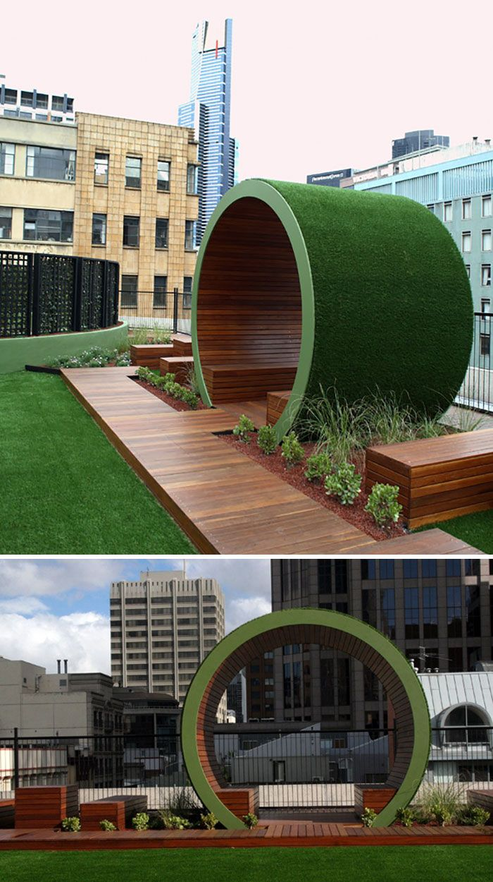 50 Of The Most Creative Benches And Seats Ever Public