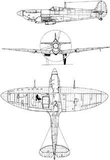 Épinglé sur Spitfire