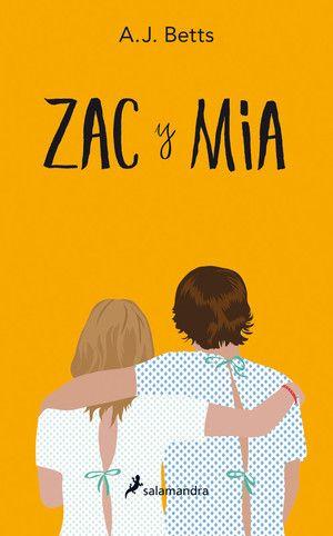 Zac Y Mia Libros Para Leer Juveniles Libros De Leer Libros Para Adolescentes
