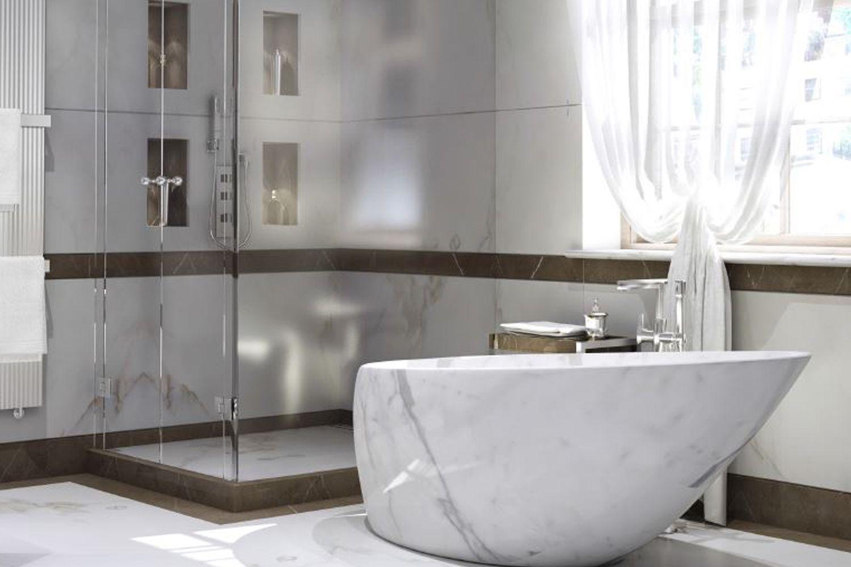 david b vous propose cette magnifique baignoire en marbre