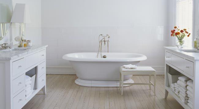 Salle de bains classique Accessoires de décoration d\u0027intérieur