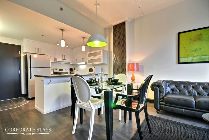 Furnished Apartments For Rent In Quebec City Corporate Stays