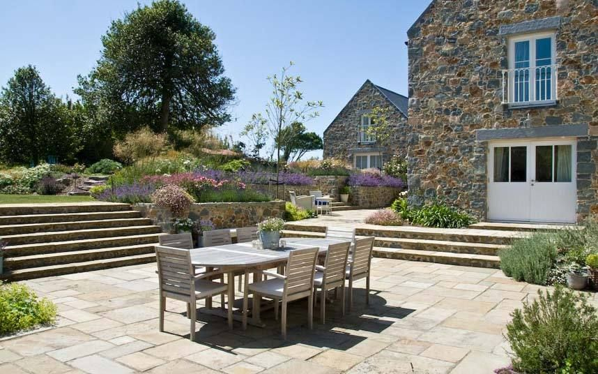 Inspiring Garden Ideas From The Society Of Garden Designers With Images Outdoor Gardens Design Home Landscaping Patio