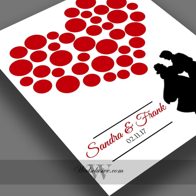 Snow White Guest Book Alternative, Disney Wedding Gift, Disney Theme ...