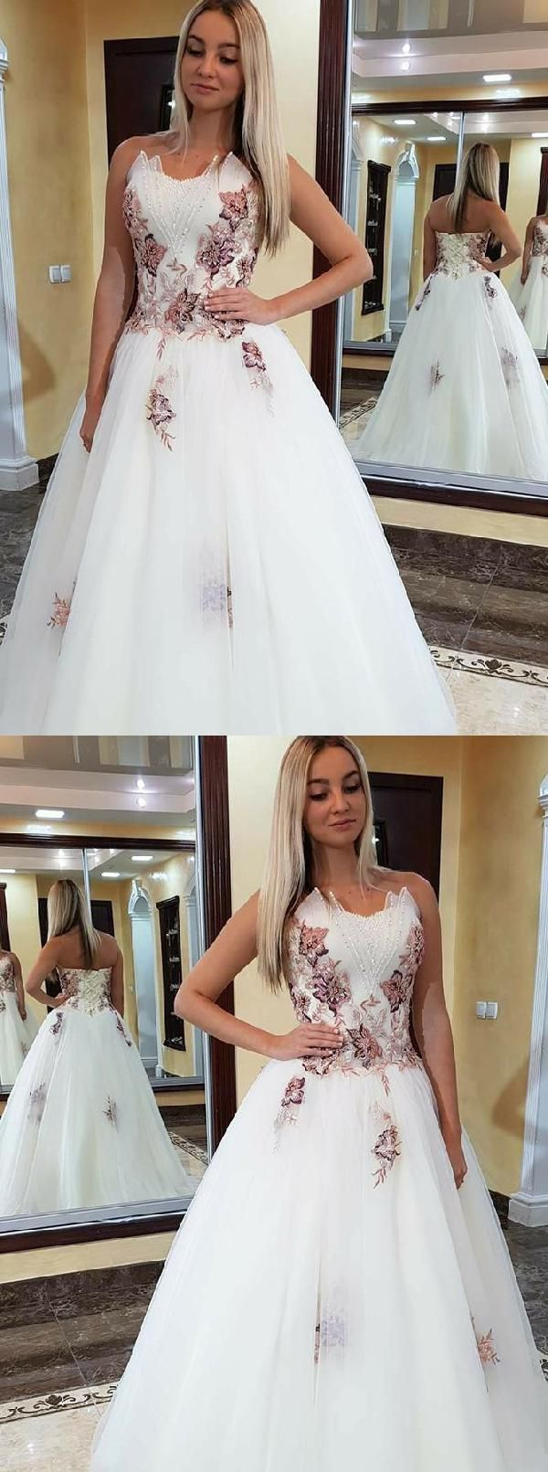 Outlet engrossing white prom dresses prom dresses prom