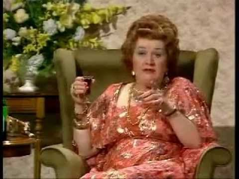 patricia routledge partner