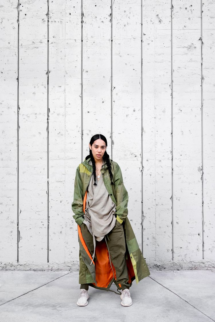 Aleali May — 055 | WHOWHATWEAR in 2019 | Fashion, Types of ...