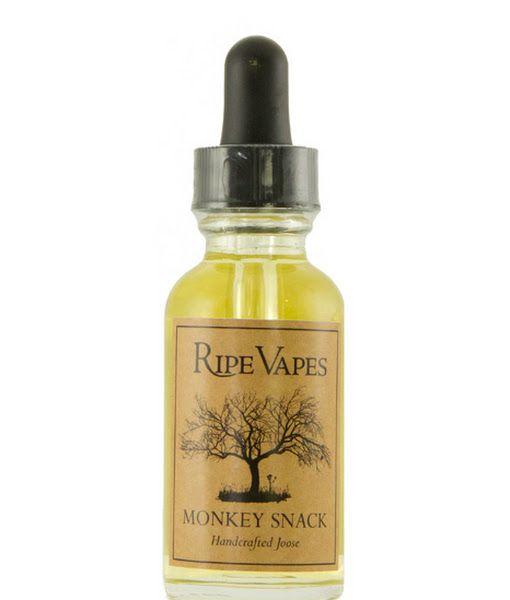Ripe Vapes - Monkey Snack