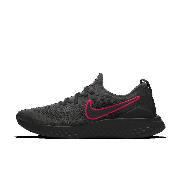 Kijk eens wat ik op Nike online heb gevonden