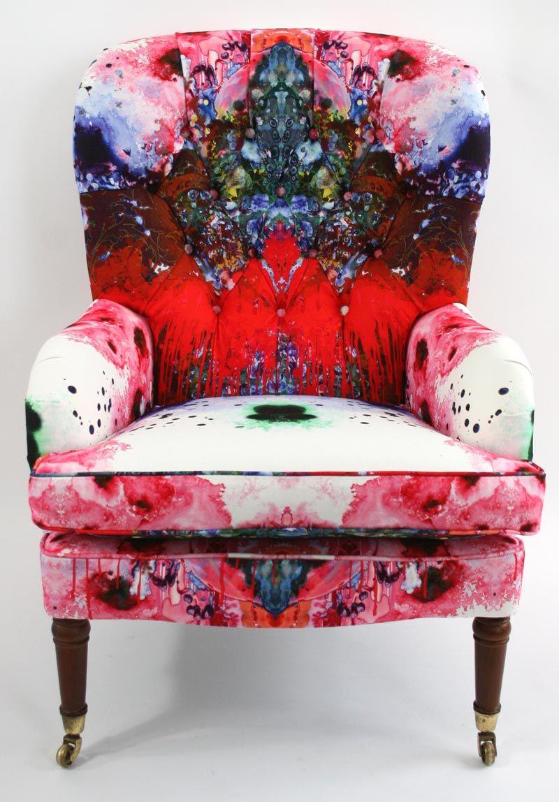 Furniture timorous beasties st hle pinterest m bel st hle und wohn schlafzimmer - Ausgefallene wohnzimmermobel ...
