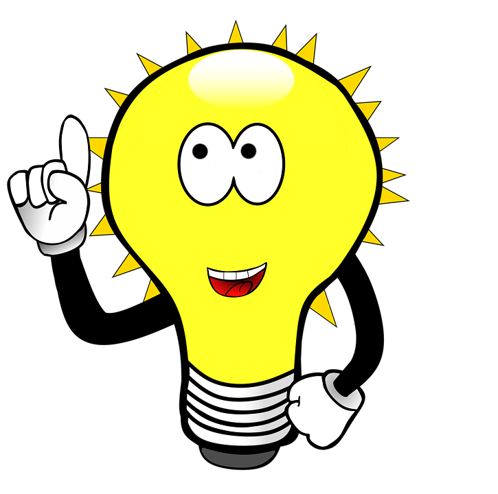 So you have a brilliant business idea that will be very successful. Now what?