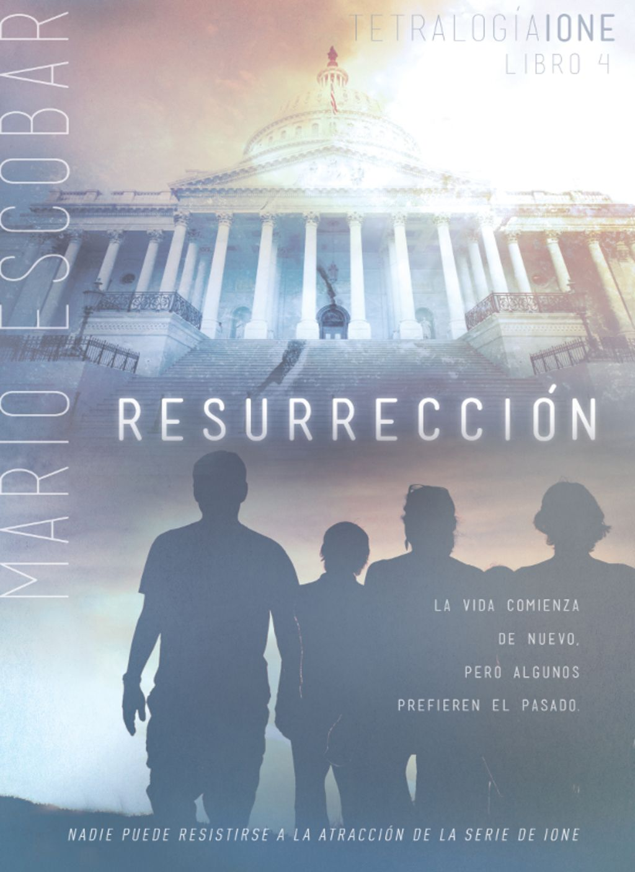 Resurrección (eBook) Paperbacks, New books